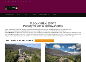 tuscanyrealestate.co.uk