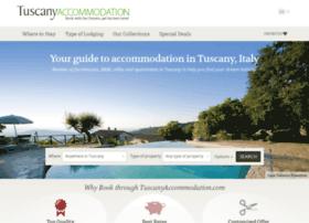 tuscanyrental.com
