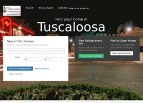 tuscarstaging.solidearth.com