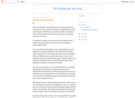 tuschhoff.titanpad.com