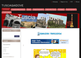 tusciasaidove.it