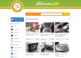 Tusclasificadosya.com.ar