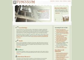 tusculum.sbc.edu