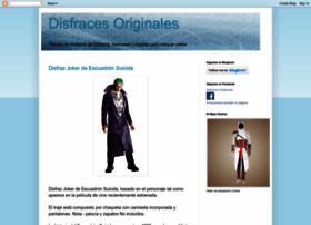 tusdisfracesoriginales.blogspot.com
