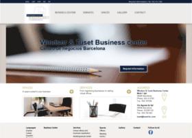 tusetbusinesscenter.com