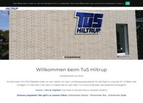 tushiltrup.de