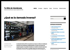 tusitiodemembresia.com