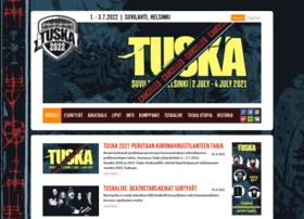 tuska-festival.fi