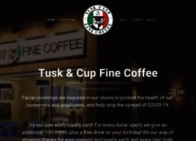 tuskandcup.com