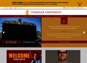 tuskegee.edu
