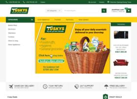 tuskys.com