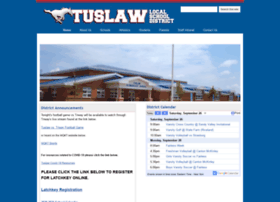 tuslaw.sparcc.org