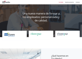 tusmedia.com