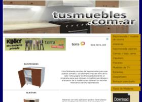 tusmuebles.com.ar