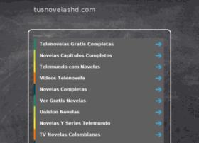 tusnovelashd.com