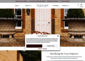 tusting.co.uk