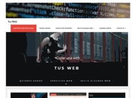 tusweb.es