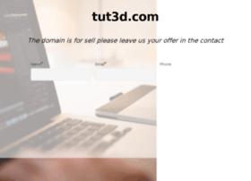 tut3d.com