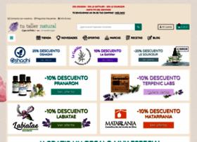 tutallernatural.com