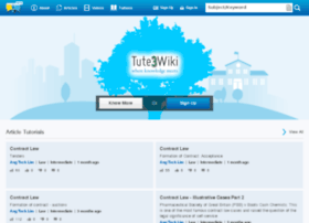 tute3wiki.com