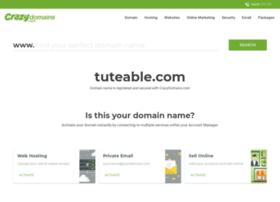 tuteable.com
