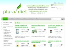 tutiendadietetica.com