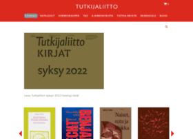tutkijaliitto.fi