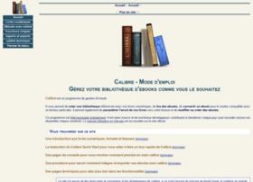 tutocalibre.free.fr