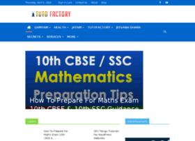 tutofactory.com