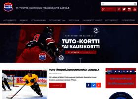 tutohockey.fi