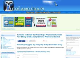 tutoland.cba.pl