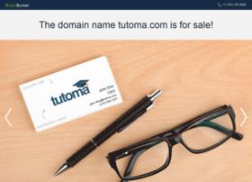 tutoma.com