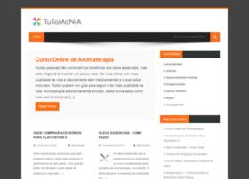 tutomania.com.br