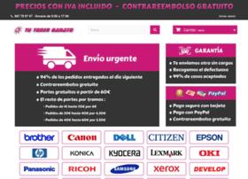 tutonerbarato.com