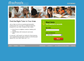 tutor.schools.com
