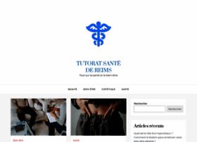 tutoratsantedereims.fr