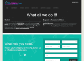 tutorchapter.com