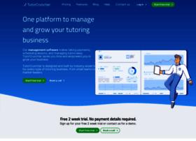 tutorcruncher.com