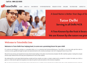 tutordelhi.com