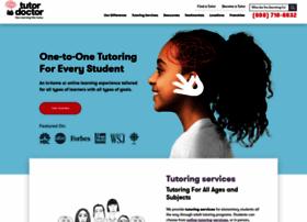 tutordoctor.com