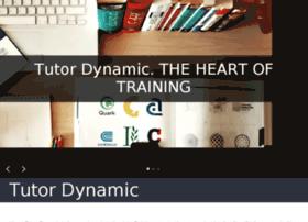 tutordynamic.com