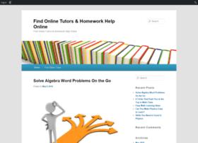 tutoredify.edublogs.org