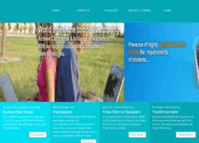 tutorembassy.com