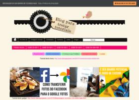 tutoriaisblogger-elainegaspareto.blogspot.com.br
