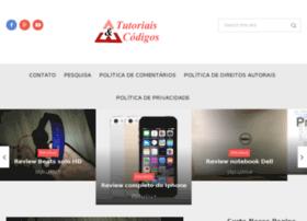 tutoriaisecodigos.com