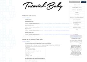 tutorial-baby.tumblr.com