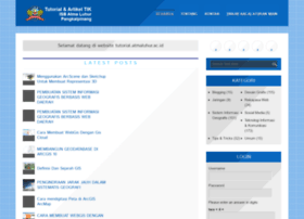 tutorial.atmaluhur.ac.id