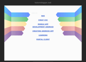 tutorialapps.net