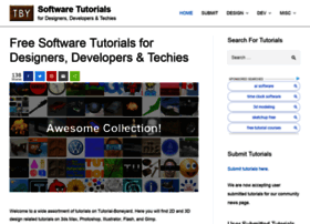 tutorialboneyard.com