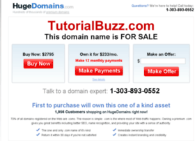 tutorialbuzz.com